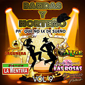 Bandas y Norteno, Vol. 9 by Various Artists