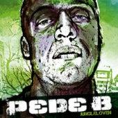 Jungleloven by Pede B