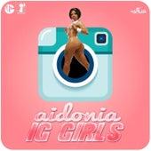 IG Girls - Single by Aidonia