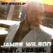 My Shield (feat. Vessel) by James Wilson