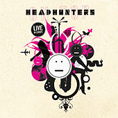 On TOP - Live In Europe de The Headhunters