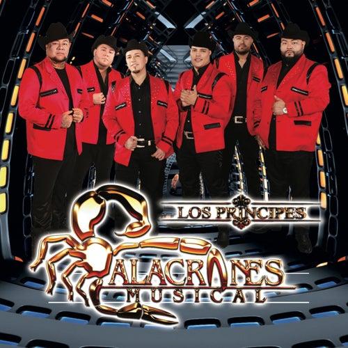 Una Nueva Era by Alacranes Musical