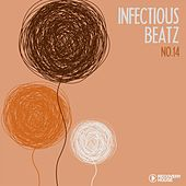 Infectious Beatz #14 by Various Artists