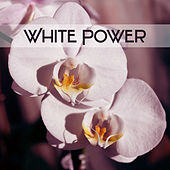 White Power – Moment for Exercises of Yoga, Music for Meditation, Concentration Melody, Wonderful Time Rest, Mute and Listen to Inside by Chakra's Dream
