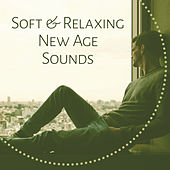 Soft & Relaxing New Age Sounds – Music to Calm Down, Stress Relief, Soothing Waves, Healing Therapy by Nature Sound Series