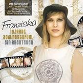 10 Jahre Sommergefühl - Ein Abenteuer de Franziska