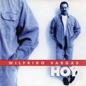 Wilfrido Vargas by Wilfrido Vargas