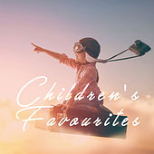 Children's Favourites by Various Artists