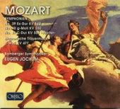 Mozart: Symphonies Nos. 39-41 & Maurerische Trauermusik, K. 477 by Bamberger Symphoniker