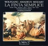 Mozart: La finta semplice by Helen Donath