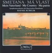 Smetana: Má vlast, JB 1:112 von Symphonie-Orchester des Bayerischen Rundfunks