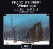 Schubert: Winterreise, Op. 89, D. 911 by Kurt Moll