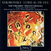 Stravinsky: The Firebird de Various Artists