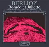 Berlioz: Romeo et Juliette von Brigitte Fassbaender