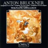 Bruckner: Symphony No. 6 in A Major, WAB 106 by Symphonie-Orchester des Bayerischen Rundfunks