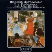 Leoncavallo: La bohème by Various Artists