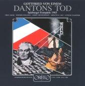 Einem: Dantons Tod by Various Artists