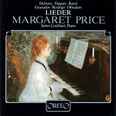 Lieder: Margaret Price by Margaret Price