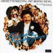 Weikl, Bernd: Operettenrecital de Bernd Weikl