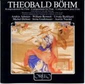 Boehm: Compositions for Flute von Various Artists