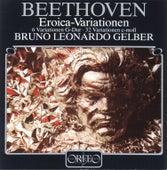 Beethoven: Piano Works by Bruno-Leonardo Gelber