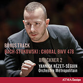 Komm, süsser Tod, BWV 478 (Arr. L. Stokowski for Orchestra) de Orchestre Métropolitain