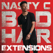 Bad Hair Extensions van Nasty C