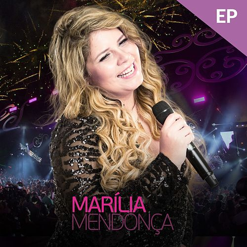 Marília Mendonça (Ao Vivo) de Marília Mendonça
