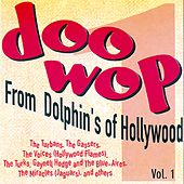 Doo-Wop From Dolphin's Of Hollywood #1 by Various Artists