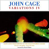 Variations IV by John Cage