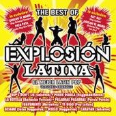The Best of Explosion Latina de Various Artists