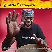 Fiesta al Jazz by Roberto Santamaria