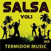 Salsa Total de Various Artists