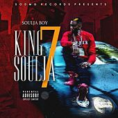King Soulja 7 de Soulja Boy
