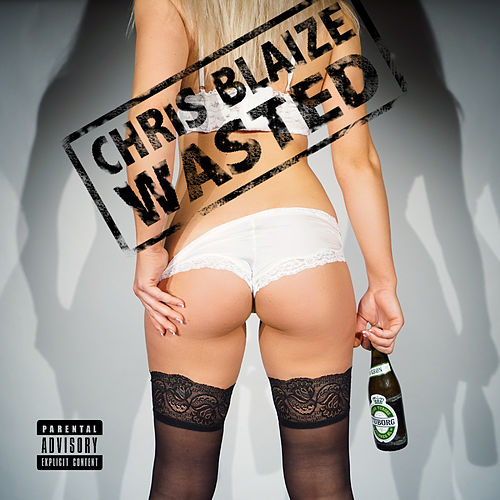Wasted by Chris Blaize