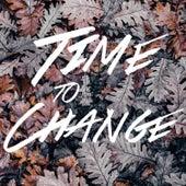 Time to Change von Andrew Galucki