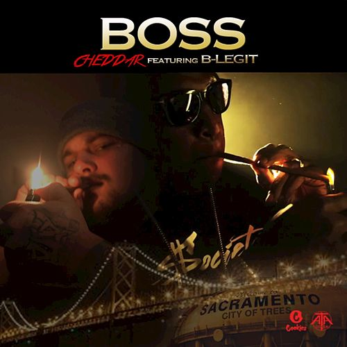 Boss by B-Legit