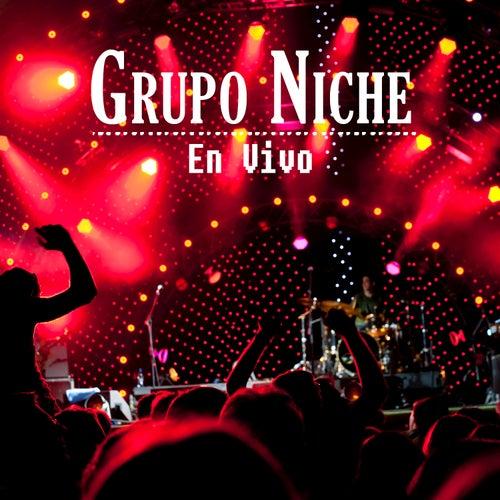 Grupo Niche En Vivo by Grupo Niche