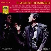Don Carlo - Trovatore - Otello - Traviata - Puritani - Giuramento - Bohème - Tosca - Fanciulla del West - Andrea Chénier - Pagliacci - Prophète von Various Artists