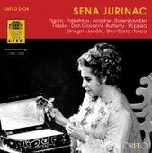 Sena Jurinac by Sena Jurinac