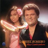 Muy Cumbiambero by Gabriel Romero