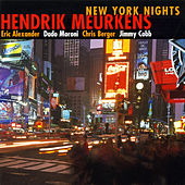 New York Nights by Hendrik Meurkens