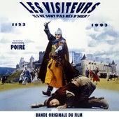 Les Visiteurs: Ils ne sont pas nés d'hier ! (Bande originale du film) by Various Artists