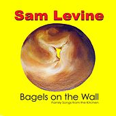 Bagels on the Wall by Sam Levine