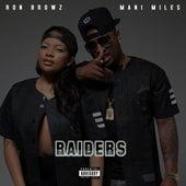 Raiders (feat. Mani Miles) de Ron Browz