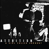 A Girl Called Harmony ep by Attrition