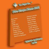 New Mexico Music 2016 by Various Artists