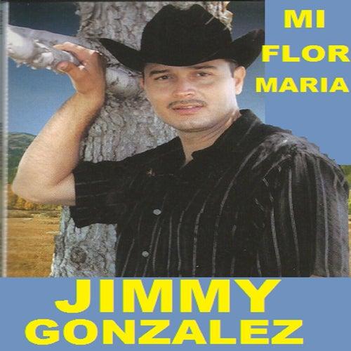 Mi Flor Maria by Jimmy Gonzalez y el Grupo Mazz