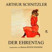 Der Ehrentag von Arthur Schnitzler