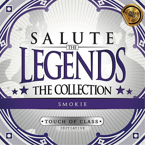 Salute the Legends: The Collection (Smokie) de ATC (A Touch of Class)
